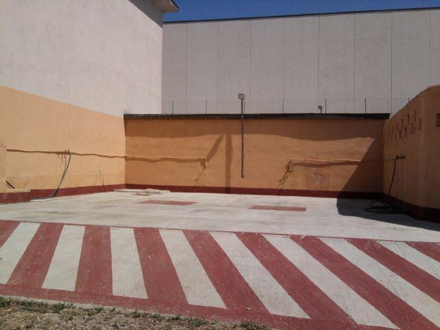 Area sosta Olbia, 27/07/12