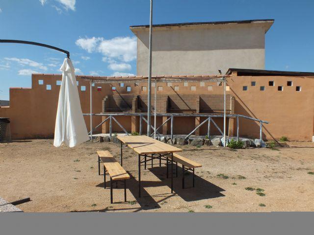 Area sosta camper a Olbia, 02/10/14