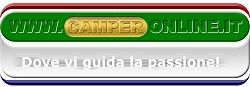 Il logo di www.CamperOnLine.it