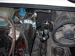 Idee e suggerimenti per il fai da te sul vostro veicolo for Sostituzione di tubi di rame con pex