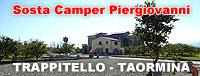 Sosta Camper Piergiovanni