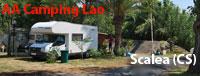 AA Campeggio Lao
