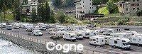 Area Camper Revettaz - Cogne