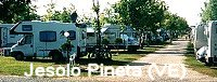 Area sosta Camper Don Bosco - Jesolo Pineta (VE)