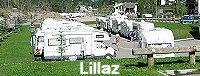 Area sosta Camper Lillaz - Cogne (AO)