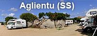 Area sosta Camper Oasi Galiura - Aglientu (OT)