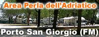 Area sosta Camper Area Perla dell'Adriatico - Porto San Giorgio (AP)