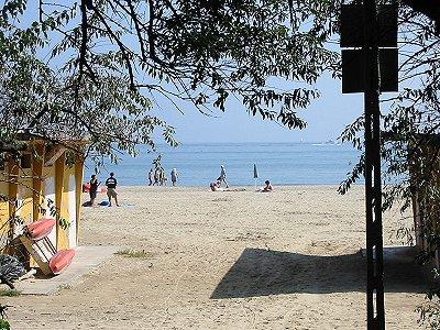 Trova la spiaggia dei tuoi sogni italia liguria la spezia marola marola - Bagno margherita pinarella ...
