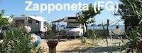 Area sosta Camper Zapponeta Beach - Zapponeta (FG)