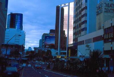 Incontri Auckland Nuova Zelanda