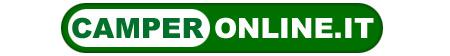 CamperOnLine.it, tutte le informazioni in rete per il turista pleinair