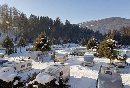 vacanze sulla neve in campeggi e villaggi tutte le news