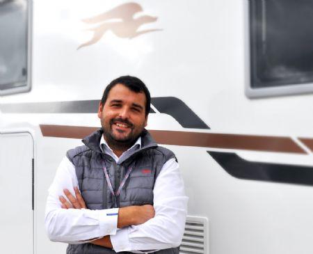 Michel Vuillermoz, nuovo Head of Product Management di Laika Caravans S.p.A.