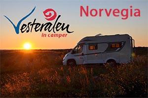 I nostri viaggi: Norvegia, le isole Vesteralen