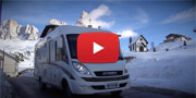 Hymer B-Klasse 594 Premium Line - video