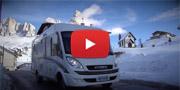 Video CamperOnTest: Hymer B-Klasse 594 Premium Line