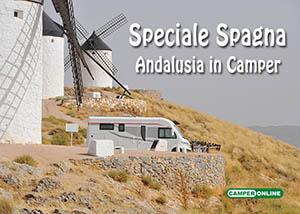 I nostri viaggi: Spagna, Andalusia in Camper