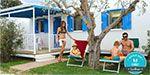 Il Don Antonio Camping Village eccelle come camping village per famiglie
