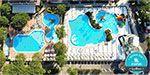 I 10 migliori Campeggi e Villaggi con Aquapark del 2021