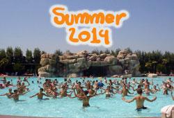 Prima promozione estate 2014
