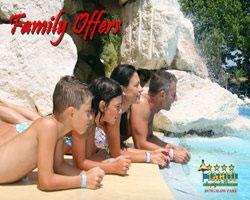 Promozione Famiglie numerose