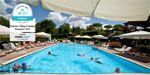 Il Village Flaminio di Roma eletto Miglior Camping Città d�Arte del 2017