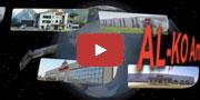 Su You Tube il video istituzionale AL-KO in italiano