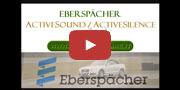La prova del nuovo sistema Eberspaecher ActiveSound