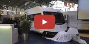 Knaus presenta al CMT di Stoccarda la nuova generazione Eurostar: