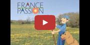La felicità è in campagna: France Passion propone 8500 aree di sosta libera in 89 dipartimenti.