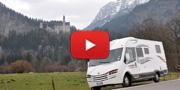 CamperOnLine.TV vi guida alla scoperta della Romantische Strasse
