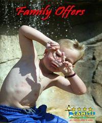 Promozione Settimana della Famiglia